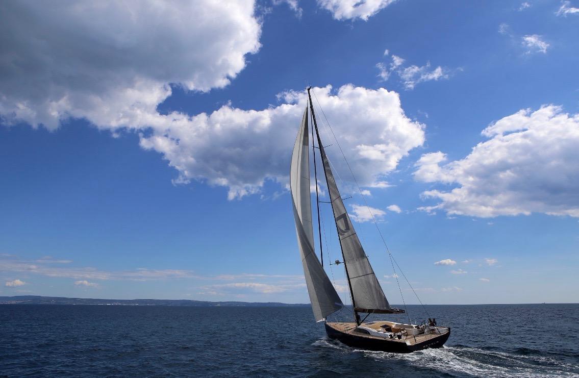 solaris yacht for sale